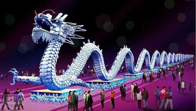 中華のイメージ