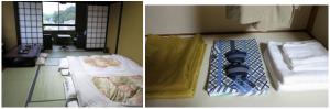 旅館 浴衣