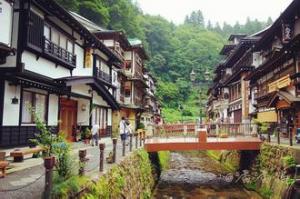 日本の宿泊施設